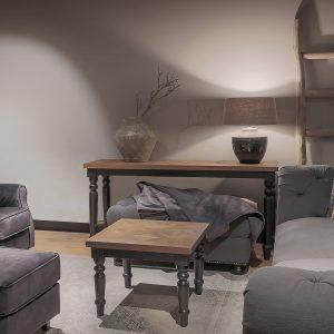 Haltafel Rochdale 190cm Urban Sofa