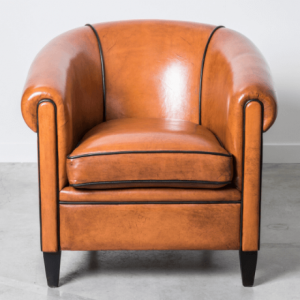 York Fauteuil Lounge Atelier