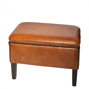 Hocker Lisa Lounge Atelier 60x40cm
